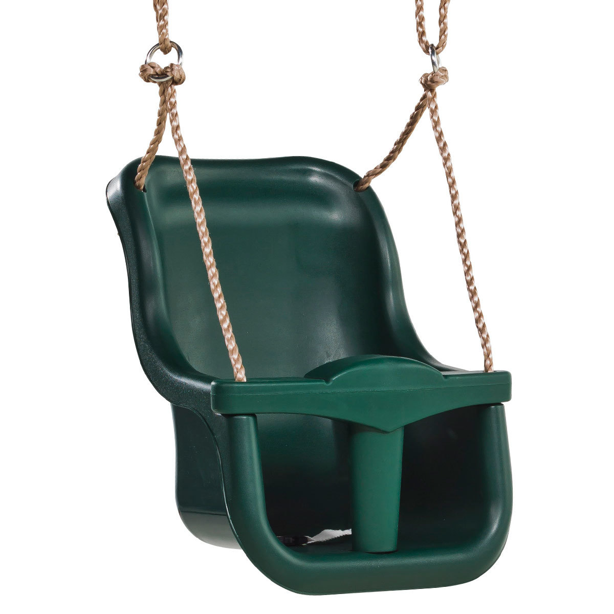 High Back Baby Swing Seat