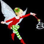 STT swings handmade Irish christmas toys