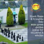 garden games for children and adults