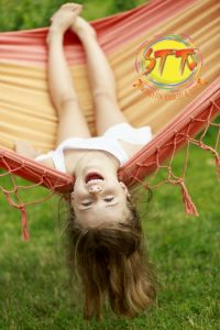 Sensory swings for people with autsim and sensory processing disorder