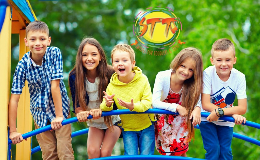 Last day to apply for playground grant in Wexford.