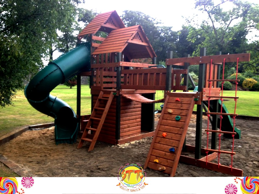 Closing date for communities to apply for the playground grant