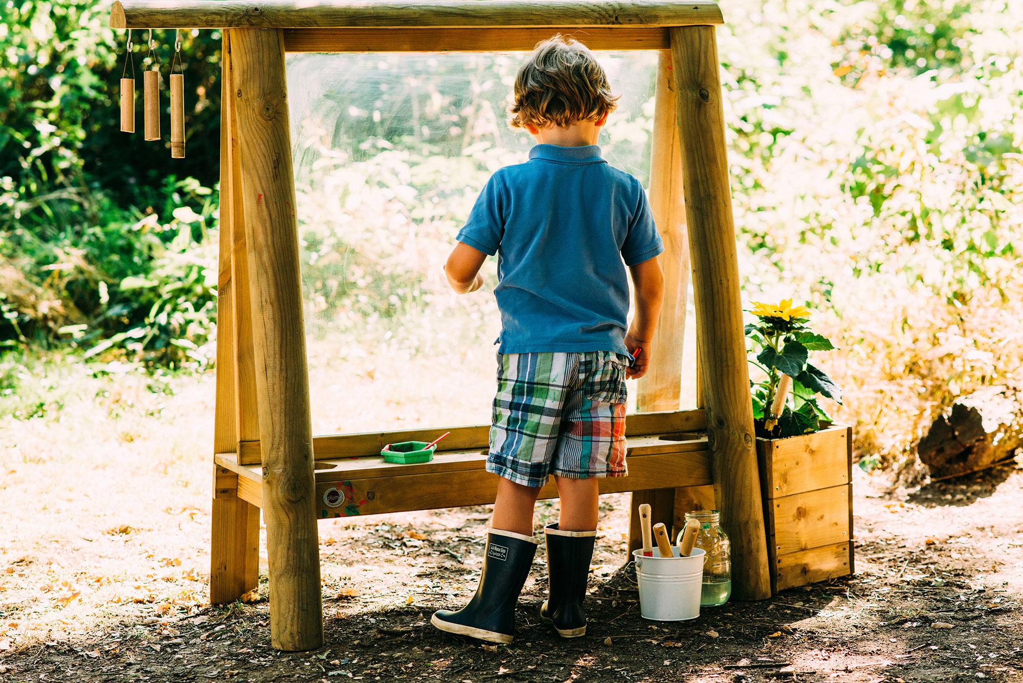 Garden Fun Create and play