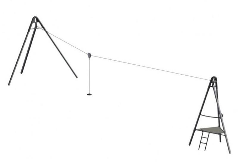 Cable-way / Zipline