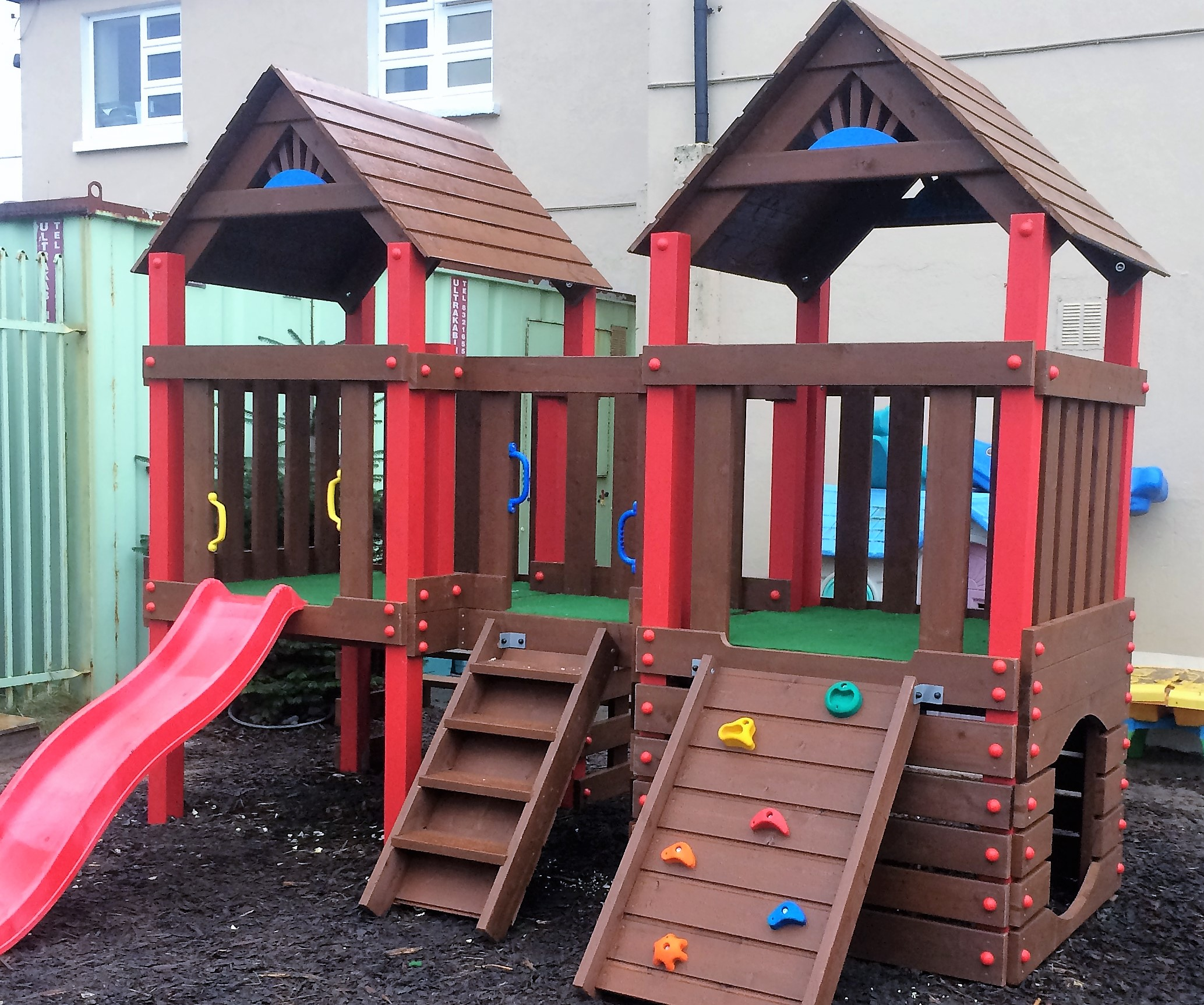 Creche & Playschool Archives • outdoor playground equipment